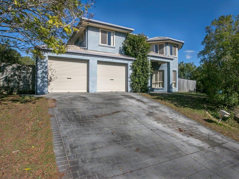 1 Burkett Crescent, Victoria Point, Qld 4165