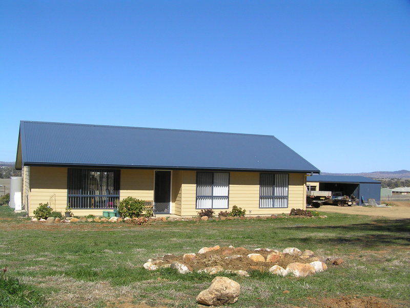 Address available on request, Manilla, NSW 2346