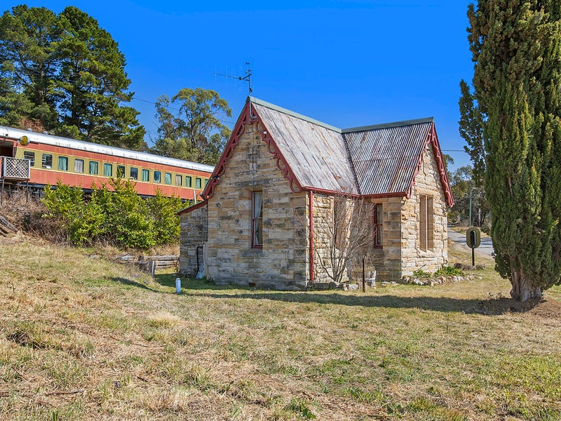 3 Hughes Lane, Marrangaroo, NSW 2790