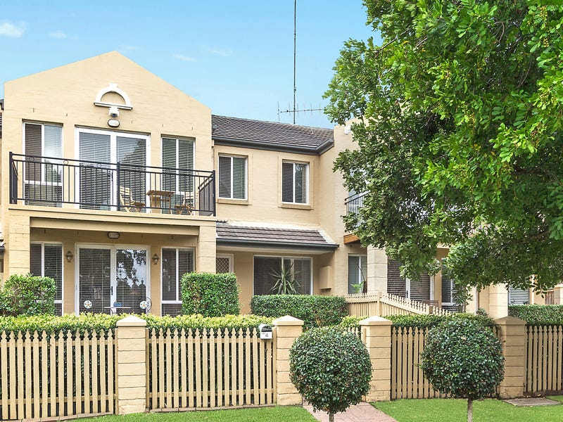 4 Noble Way, Rouse Hill, NSW 2155