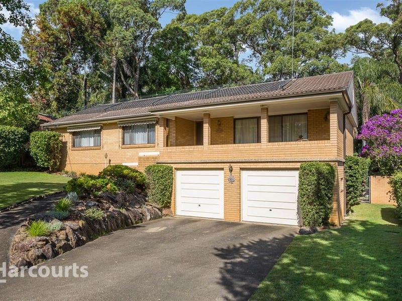 10 Serina Avenue, Castle Hill, NSW 2154