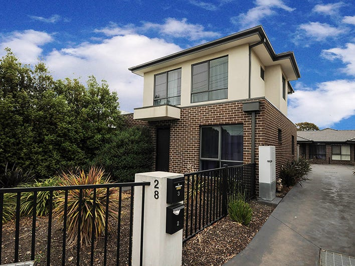 1/28 Wordsworth Avenue, Clayton South, Vic 3169