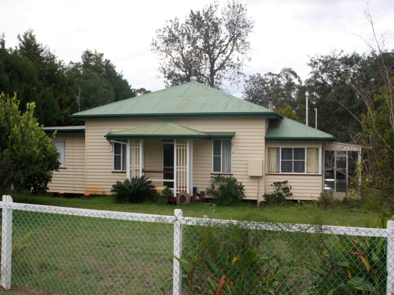 Address available on request, Hodgleigh, Qld 4610
