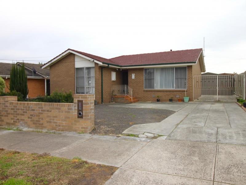 12 Exford Street, Coolaroo, Vic 3048