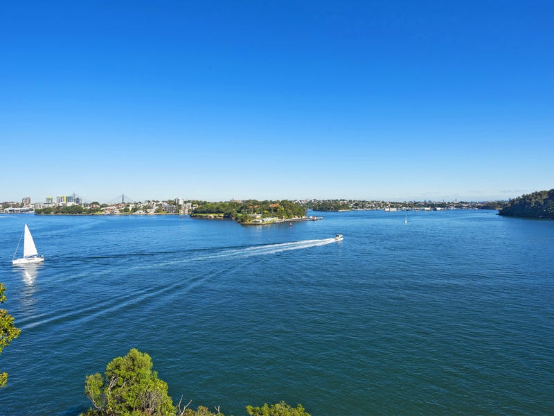 33/14 Blues Point Road, McMahons Point, NSW 2060