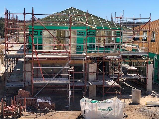 Lot 119 Biribi Street, Box Hill, NSW 2765