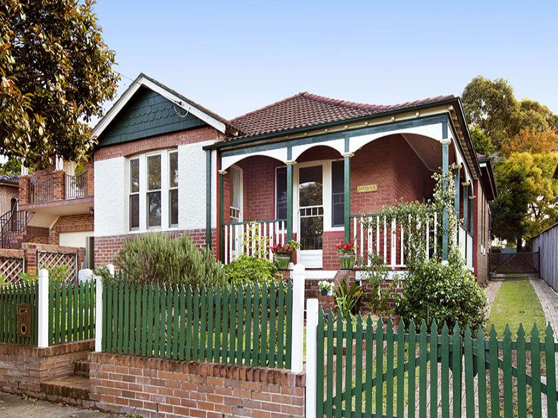21 Dening Street, Drummoyne, NSW 2047