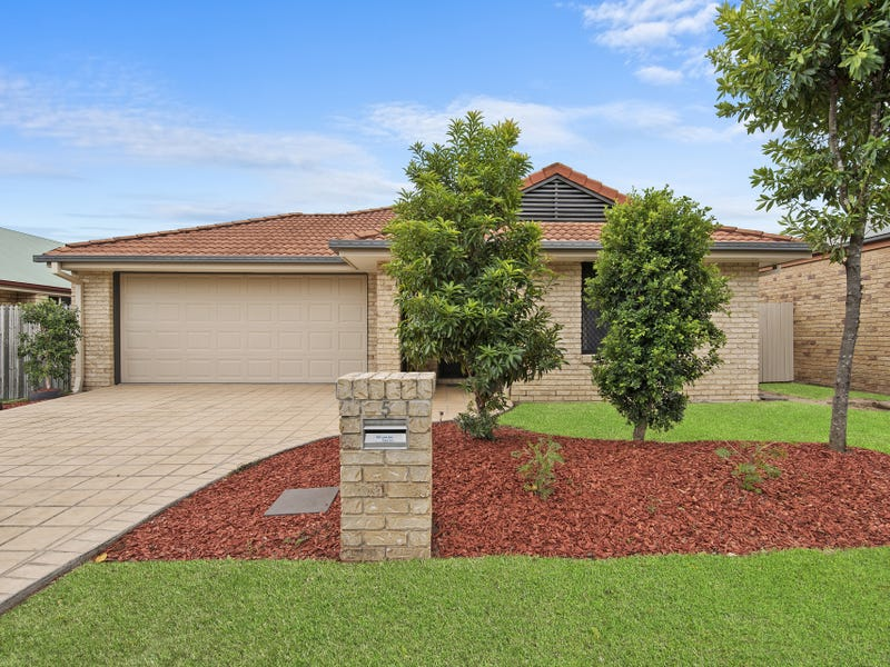 5 McNiven Court, North Lakes, Qld 4509