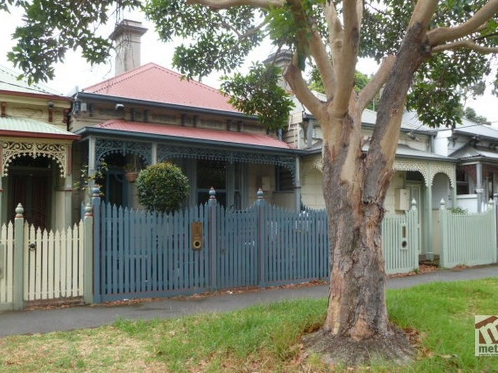 28 Iffla Street, Melbourne