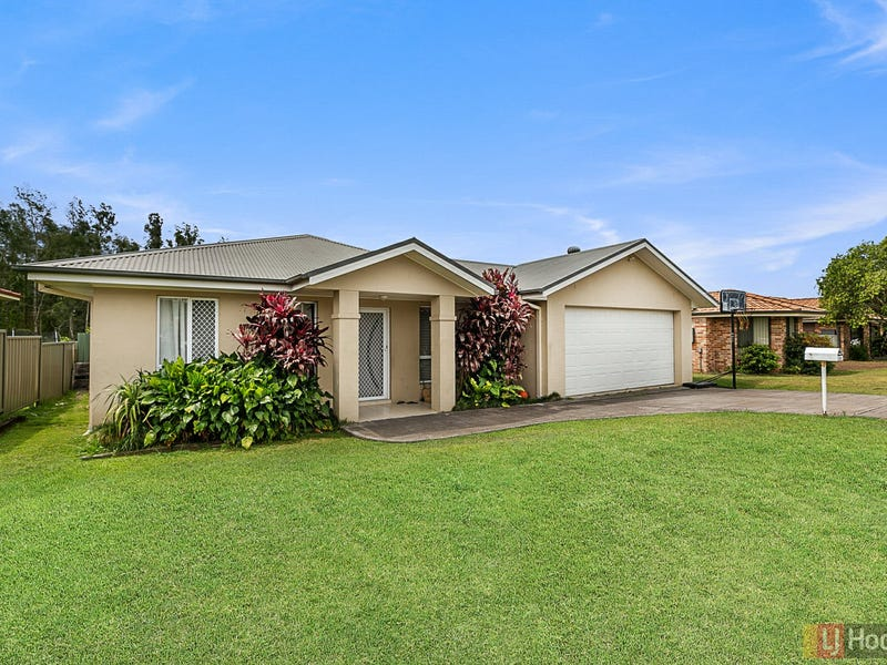 23 Cecil Baldwin Close, West Kempsey, NSW 2440