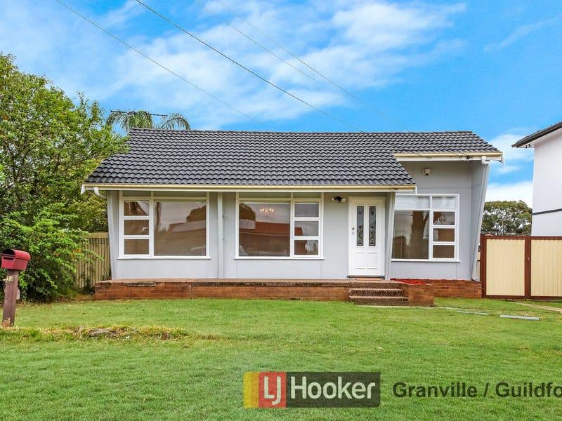 33 Miller Street, Granville, NSW 2142