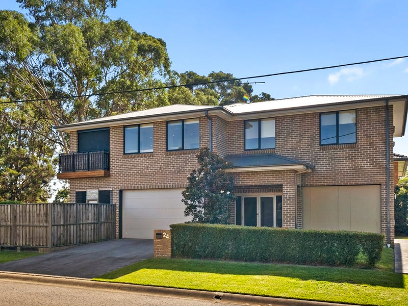 24 Erina Place, South Windsor, NSW 2756