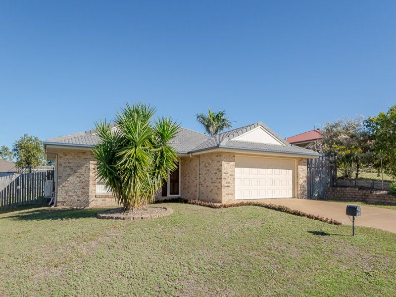 5 Lillypilly Place, Calliope