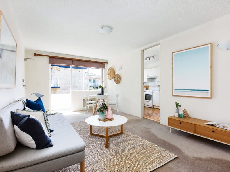 11/12 Fairway Close, Manly Vale, NSW 2093