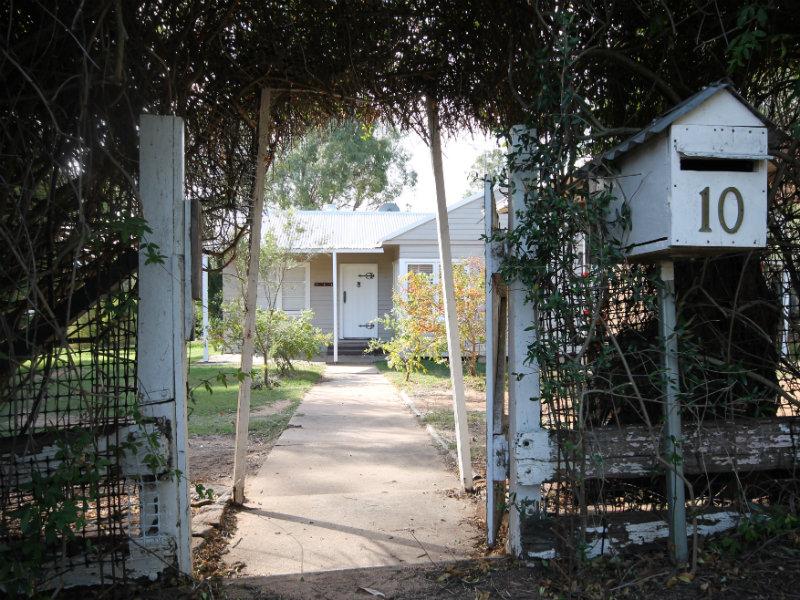 10-12 Langley Street, Merriwa, NSW 2329