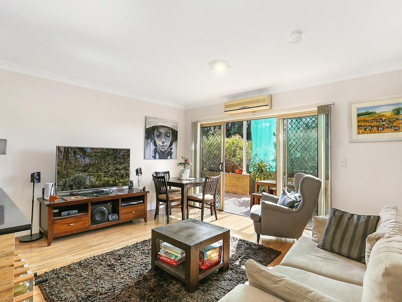 72/115 Constitution Road, Dulwich Hill, NSW 2203