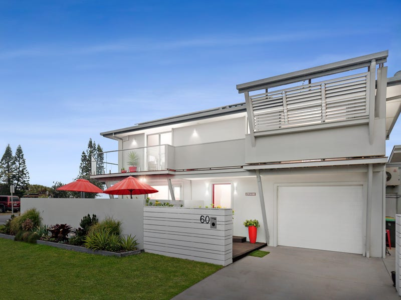 60 Pacific Parade, Lennox Head, NSW 2478