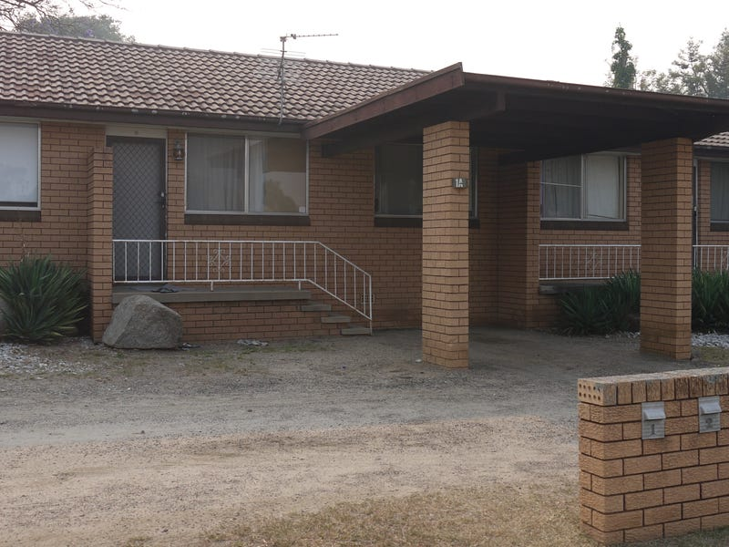 1A Dean Street, Tamworth, NSW 2340
