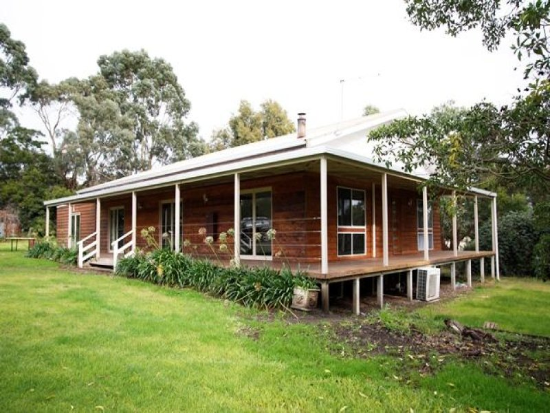 57 Castle Carey Road, Gnotuk, Vic 3260