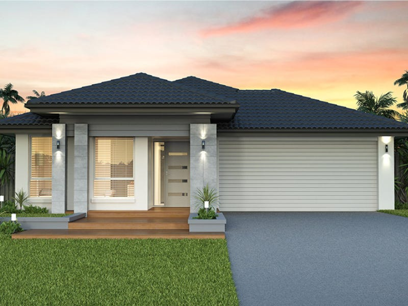 Lot 13 31 Simon Street Victoria Point Qld 4165 - House for Sale ...