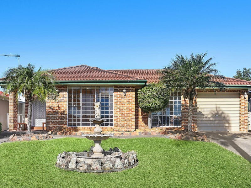 2 Raco Close, Edensor Park, NSW 2176