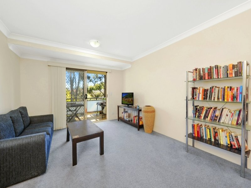 33/12 West St, Croydon, NSW 2132