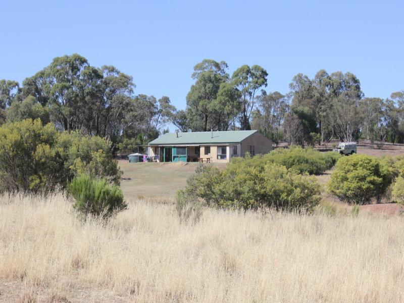 172 Springdale Wallundry Road, Temora, NSW 2666