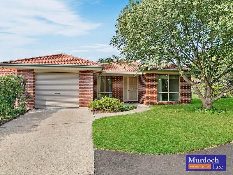 2/61 Kenthurst Road, Kenthurst, NSW 2156
