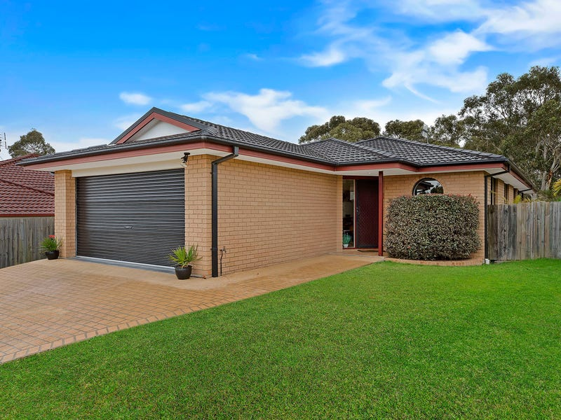 53 Whiteswan Avenue, Blue Haven, NSW 2262