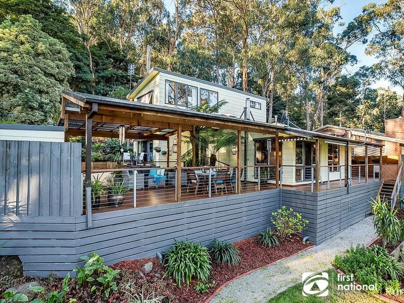 8 Colombo Road, Belgrave, Vic 3160