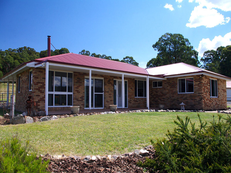 5449 Mt Darragh Road, Cathcart, NSW 2632