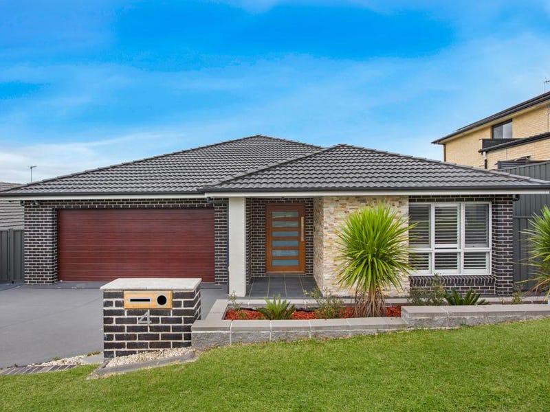 4 Corella Avenue, Horsley, NSW 2530