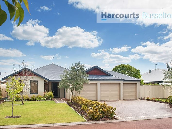 7 Toolburra Pass, West Busselton, WA 6280