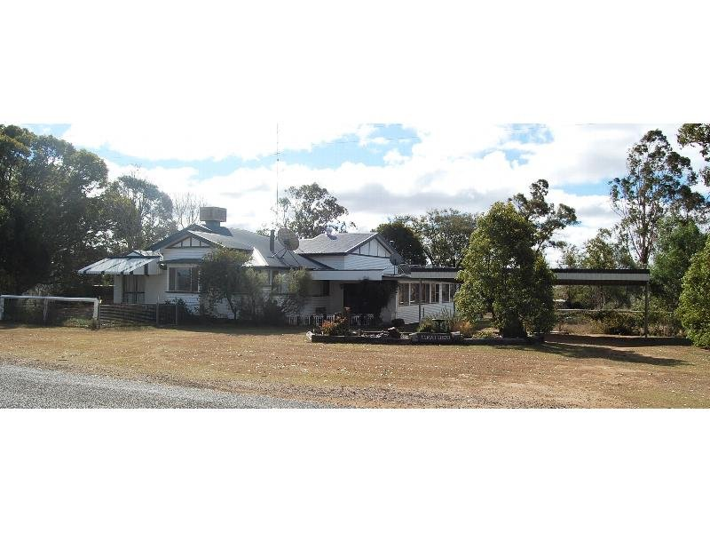 22 Crothers Road, Massie, Qld 4370