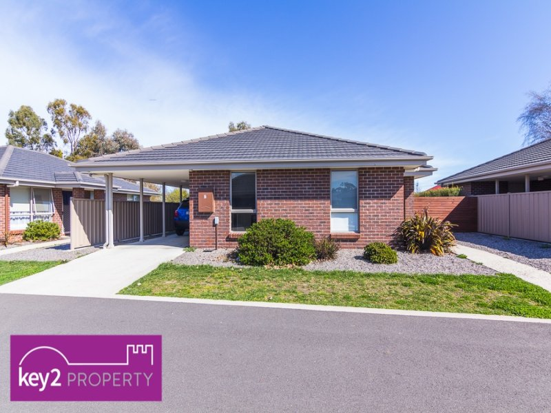 7/9-11 Phillip  Street, Perth, Tas 7300