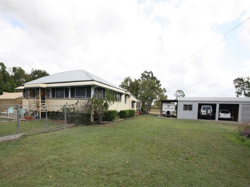 53 Tait Road, Airville, Qld 4807