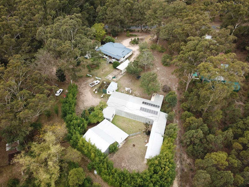 19 Pinnell Road, Crows Nest, Qld 4355