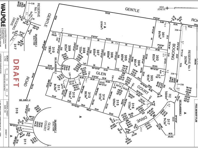 Glen Court, Tangambalanga, Vic 3691