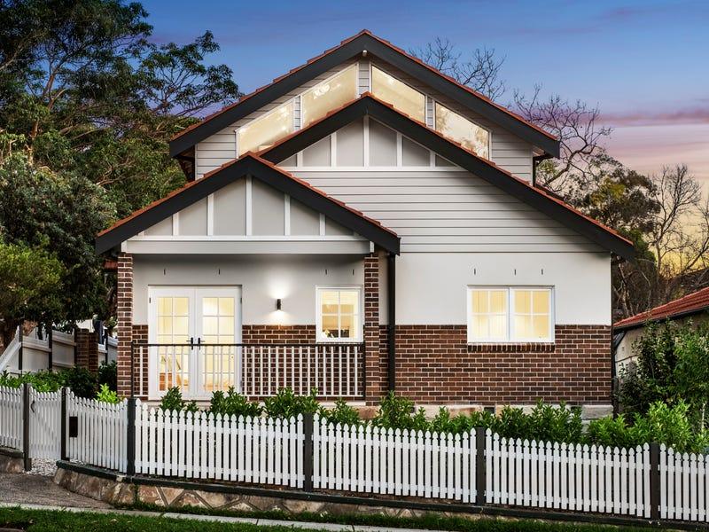 78 Centennial Avenue, Lane Cove, NSW 2066