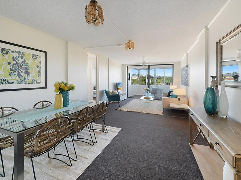 8F/94-96 Alison Road, Randwick, NSW 2031