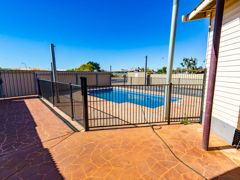 134 Paton Road, South Hedland, WA 6722