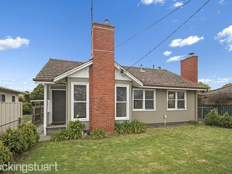 107 Callow Street, Ballarat East, Vic 3350