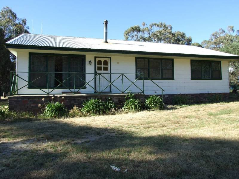 Address available on request, Burraga, NSW 2795