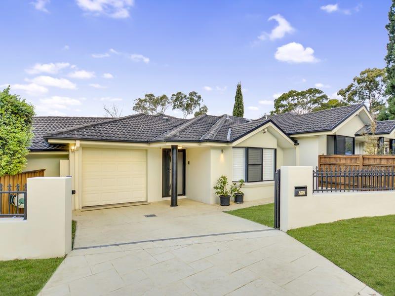 2/1 Magdala Road, North Ryde, NSW 2113