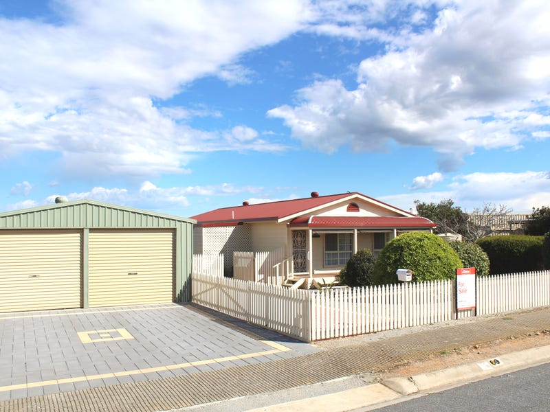 23 TREASURE CRESCENT, Tumby Bay, SA 5605