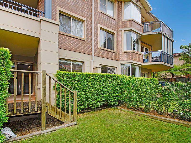 3/8 Koorala Street, Manly Vale, NSW 2093
