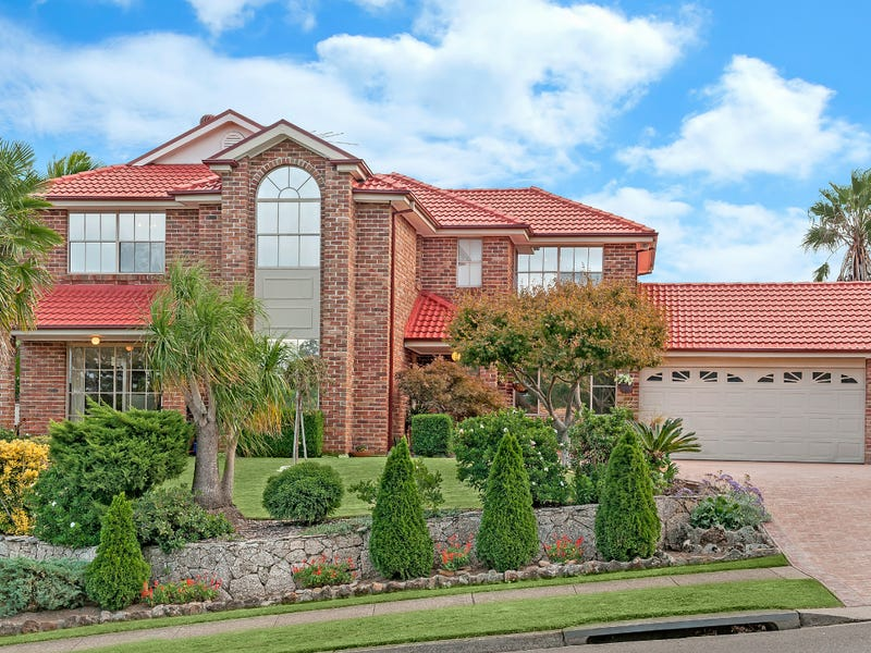 8 David Road, Castle Hill, NSW 2154