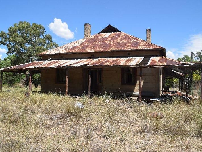 123 Craigs Lane, Gilgandra, NSW 2827