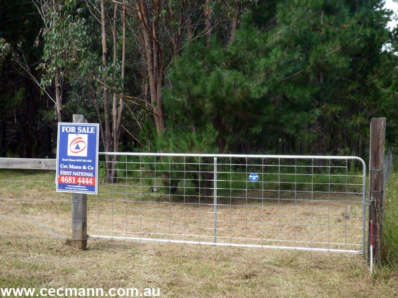 Lot 228 Central Road, Stanthorpe, Qld 4380