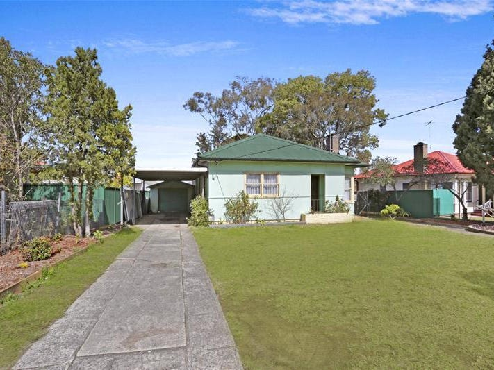 4 Blackford Street, Fairfield East, NSW 2165
